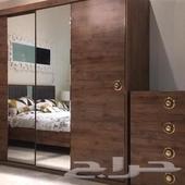 نجار تركيب غرف نوم بالمدينة المنورة