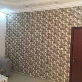 ورق جدران اصباغ عوازل