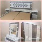 غرف نوم جديده السعر 1900