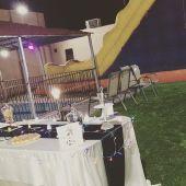 حمراء الاسد طريق الجامعات بجانب كبري ينبع