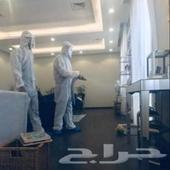 شركة مكافحة حشرات بالدمام والخبر057837206