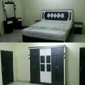 غرف نوم جديده ألوان مختلفه جاهزه للتركيب