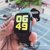 ساعه ابل الاصدار 6 ساعات واتش Apple watch