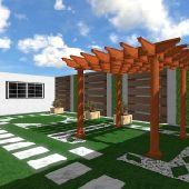 الرياض - فن وتصميم الحدائق