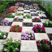لفن وتنسيق الحدائق