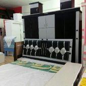 غرف نوم نفرين وأطفال تركيب 1800ريال جيزان