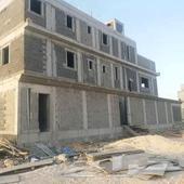 مقاول بناء عام ملاحق مجالس ترميم