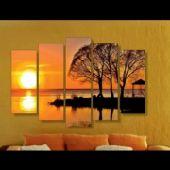 لوحات خشبية عصرية لديكور منزلك