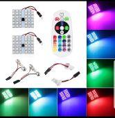 عرض على لمبات LED للسقف و الأرضيات
