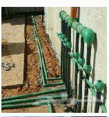 الخير للعوازل وتسريبات المياه ضمان15عام