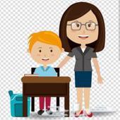 معلمة تأسيس ومتابعة للتمهيدي والابتدائي