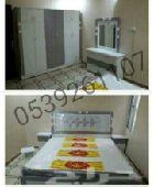 غرف نوم وطني جديده السعر 1800