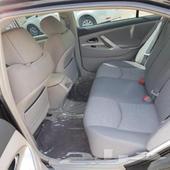 سيارة كامري 2009 وكالة ماشية 151 الف