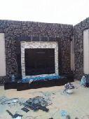تنسيق الحدائق عبد الرحمن 0553838296
