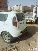 الرياض - سياره جيب كيا سول