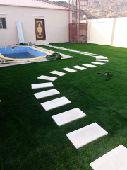 مهندس ابو سعدايه لتنسيق الحدائق