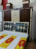 غرف نوم وطني جديد جاهزة وتفصيل
