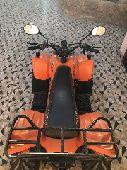 دباب ATV-100L FOX