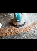شركة تنظيف فلل وشقق وقصور تنظيف سجاد ومجالس