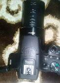 كاميرا للبيع بسعر مغري 750