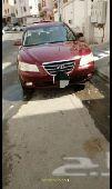 سياره هونداي سوناتا للبيع