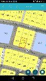 للبيع أرض بمخطط121مساحة500م شارع20جنوب مباشرة