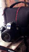 للبيع كاميرا كانون D1200