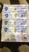 تذاكر مباراة الهلال واحد