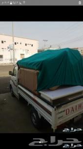 دباب نقل أغراض داخل وخارج جدة