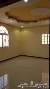 روف 5غرف مع السطح جديده للبيع بسعر لقطه
