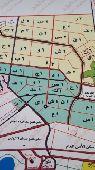 أرض للبيع  على شارع 52عابر القارات في الجوهرة