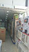 معرض التخصصية للاجهزه الكهربايئة