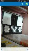 غرف نوم جديد مع التوصيل والتركيب داخل المدينه