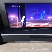 تلفزيون سامسونج سمارت 55 بوصه FHD شاشة مكسورة