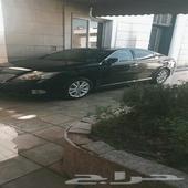سيارة لكزس للبيع موديل 2010 فل كامل