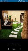 مهندس ابو ندى لتنسيق الحدائق المنزلية