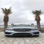 مرسيدس AMG E350 موديل 2014 كالجديد