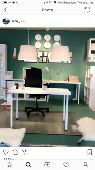 تركيب ايكيا غرف نوم دواليب مكاتب