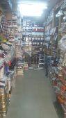 محل ملابس رجالية واطفال جاهز للبيع