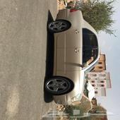للبيع سياره لكزس 430