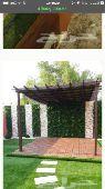 فن وتنسيق الحدائق