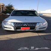 سيارة باجيرو متسوبيشي 2016 للبيع