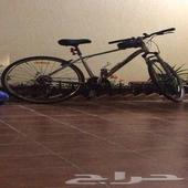 دراجة مسروقة جائزة 500 ريال لمن يجده