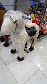 لعبة الحصان الممتعة للأطفال بأحجام مختلغه
