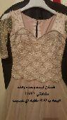 فستان  للبيع 250