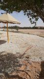 للاستثمار السنوى مخيم في مزرعه