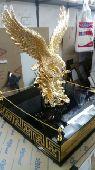مجسم درع صقر