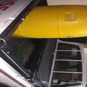 تفصيل غطاء حوض لأي سيارة