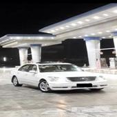 لقزز Ls430 سعودي نضيف ماشاالله
