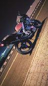 دباب ريس 125cc ايطالي